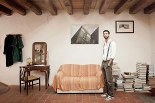 Davide Siddi, i segreti di un pittore al tempo di Instagram