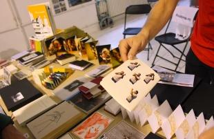 L'arte del libro illustrato sull'asse Beirut-Berlino