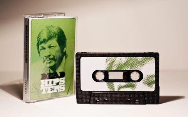 ON2SIDES, l'elettronica sui due lati di audiocassette e vinili