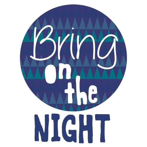 Emma Jennings, Bring On The Night!