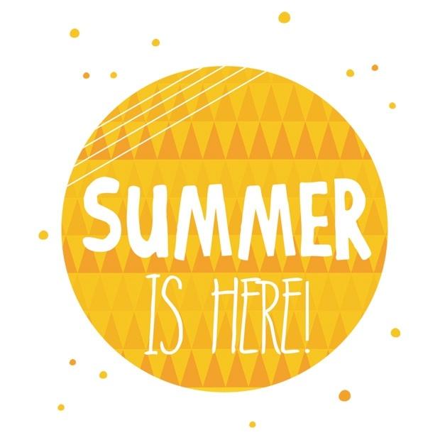 Emma Jennings, Summer!