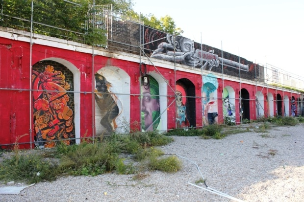 Urban Spree, Berlin