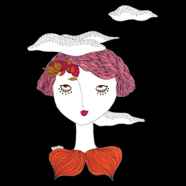 Berenice la Ruche, Signorina