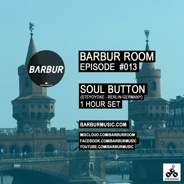 Barbur Room