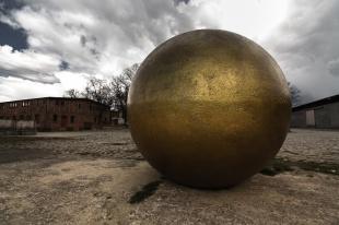 Dalla Tacheles all'Alte Boerse: un crocevia di artisti nell'ex mercato di Berlino Marzahn